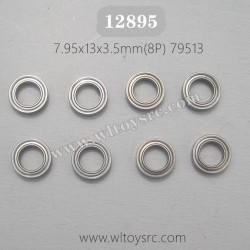 Haiboxing 12895 RC Car Parts-Ball bearing