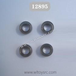 Haiboxing 12895 RC Car Parts-Ball Bearings