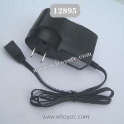 Haiboxing 12895 RC Car Parts-Charger US
