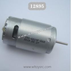 Haiboxing 12895 RC Car Parts-390 motor