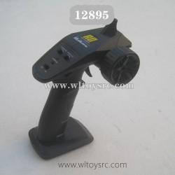Haiboxing 12895 RC Car Parts-2.4G Radio Controller