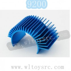 PXTOYS 9200 Parts-Heat Sink