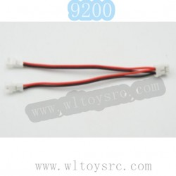 PXTOYS 9200 Parts-One-to-Two lamp Cord