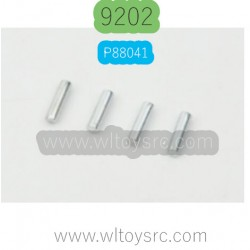 PXTOYS 9202 Parts-1.5X10 Rocker Shaft