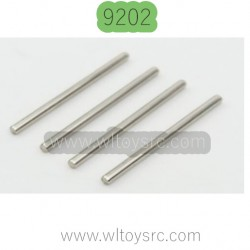 PXTOYS 9202 Parts-3X48 Rocker Shaft P88043
