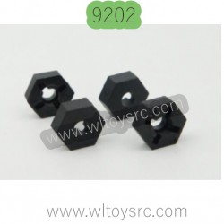 PXTOYS 9202 Parts-Six Corner Sets