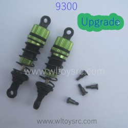 PXTOYS 9300 Upgrade Parts-Metal Oil Shock Absorber