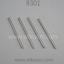 PXTOYS 9301 Parts-2X39 Rocker Shaft