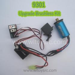 PXTOYS 9301 Upgrade Parts-Brushless Motor