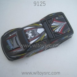 XINLEHONG TOYS 9125 Parts-Car Body Shell