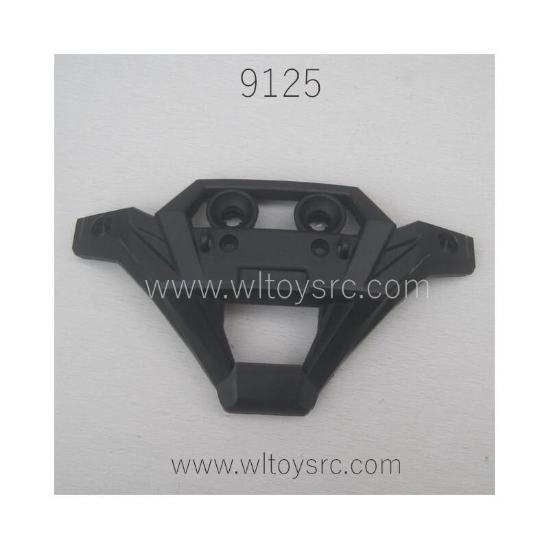 XINLEHONG TOYS 9125 Parts-Front-Bumper Block