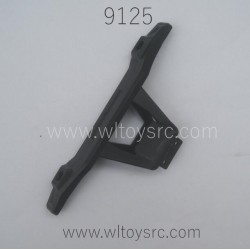 XINLEHONG TOYS 9125 Parts-Rear Bumper Block