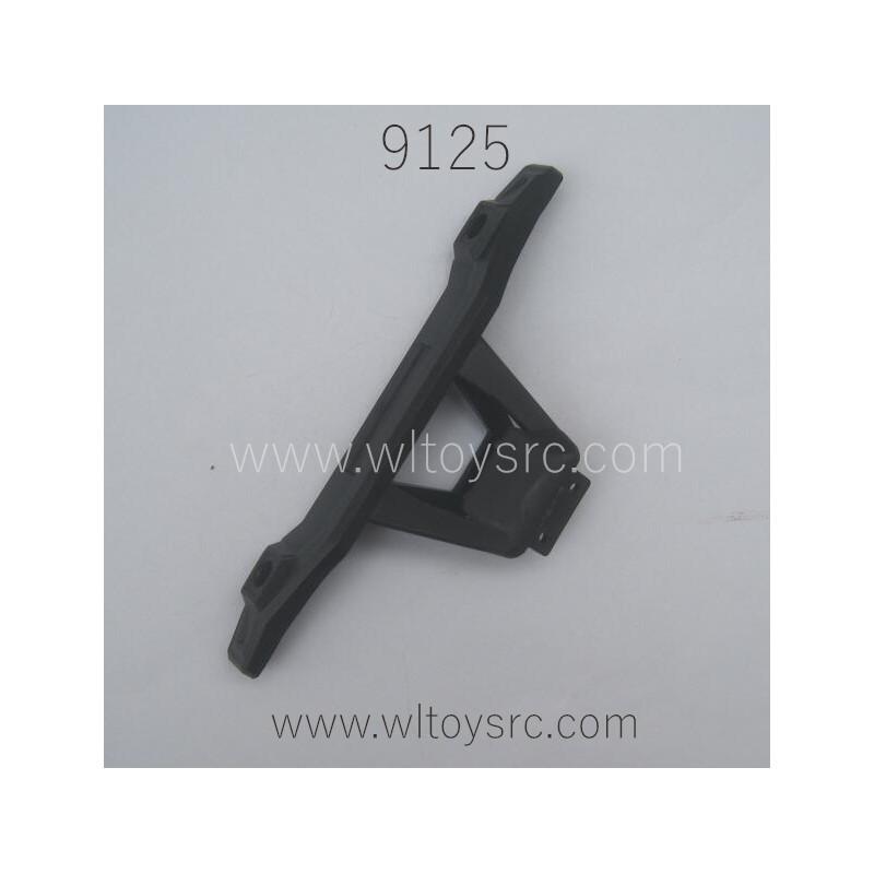 XINLEHONG TOYS 9125 Parts-Rear Bumper Block