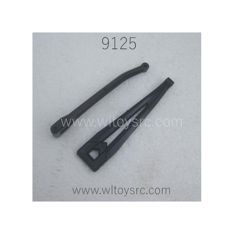 XINLEHONG TOYS 9125 Parts-Rear Upper Arm