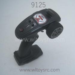 XINLEHONG 9125 Parts-Transmitter