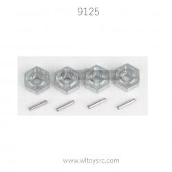 XINLEHONG 9125 Parts-Wheel Hub Hex