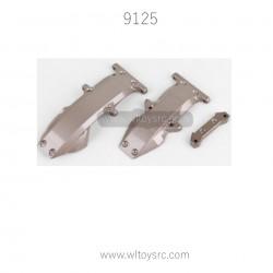 XINLEHONG 9125 Parts-Arm Connector Set