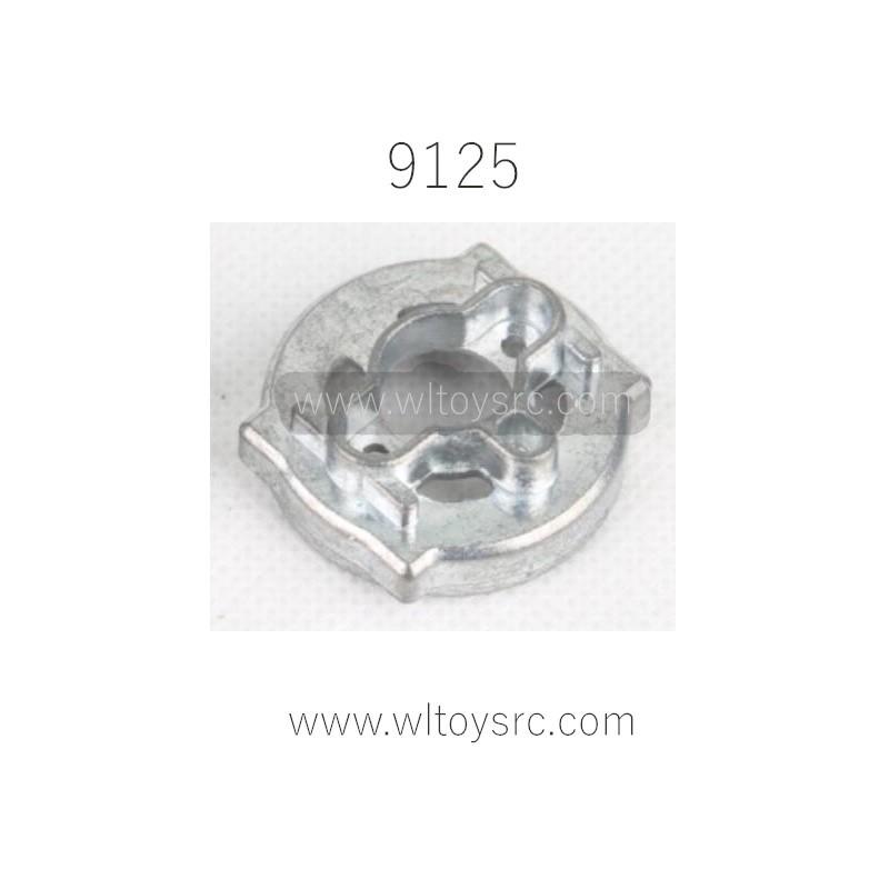 XINLEHONG 9125 Parts-Motor Fasteners