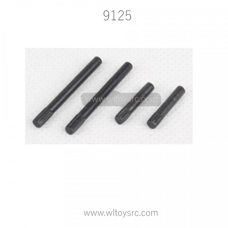 XINLEHONG 9125 Parts-Metal Shaft