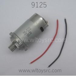 XINLEHONG 9125 Motor