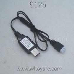 XINLEHONG 9125 USB Charger
