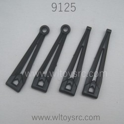 XINLEHONG 9125 Parts, Front and Rear Arm set