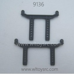 XINLEHONG 9136 1/18 RC Truck Parts-Car Shell Bracket