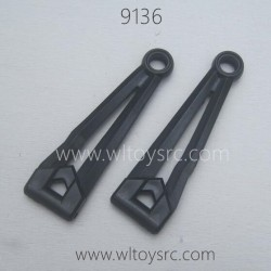 XINLEHONG 9136 1/18 RC Truck Parts-Front Upper Arm
