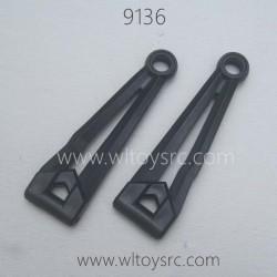 XINLEHONG 9136 1/18 RC Truck Parts-Front Upper Arm