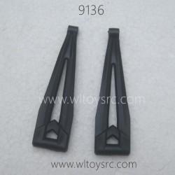 XINLEHONG 9136 1/18 RC Truck Parts-Rear Upper Arm