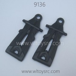 XINLEHONG 9136 1/18 RC Truck Parts-Front Lower Arm