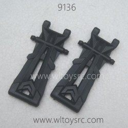 XINLEHONG 9136 1/18 RC Truck Parts-Rear Lower Arm