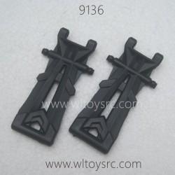 XINLEHONG 9136 1/18 RC Truck Parts-Rear Lower Arm