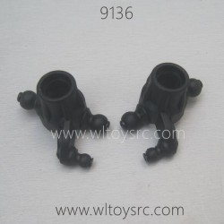 XINLEHONG 9136 1/18 RC Truck Parts-Front Streering Cup