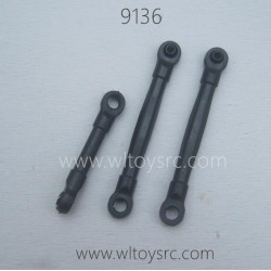 XINLEHONG 9136 1/18 RC Truck Parts-Connecting Rod