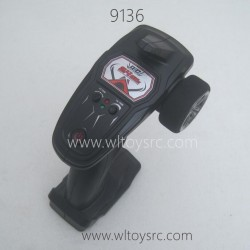 XINLEHONG 9136 Spare Parts 2.4G Transmitter