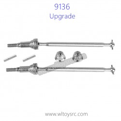 XINLEHONG 9136 Upgrade Parts Front Drive Shaft