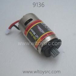 XINLEHONG 9136 Parts Motor