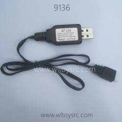 XINLEHONG 9136 Parts USB Charger