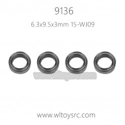 XINLEHONG 9136 1/16 RC Car Parts-Bearing
