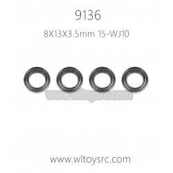 XINLEHONG 9136 RC Car Parts-Bearing 15-WJ10
