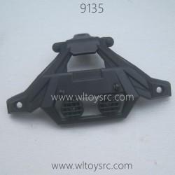 XINLEHONG 9135 Spirit Parts-Front Bumper Block