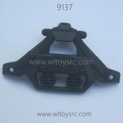 XINLEHONG Toys 9137 Parts Front Bumper Block