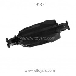 XINLEHONG Toys 9137 Parts Car Chassis