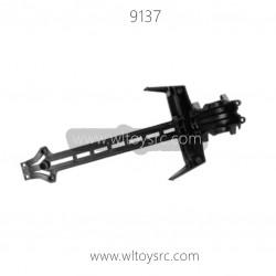 XINLEHONG Toys 9137 Parts Rear Gear Box Cover