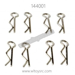 WLTOYS 144001 Parts, R-Shape Pins