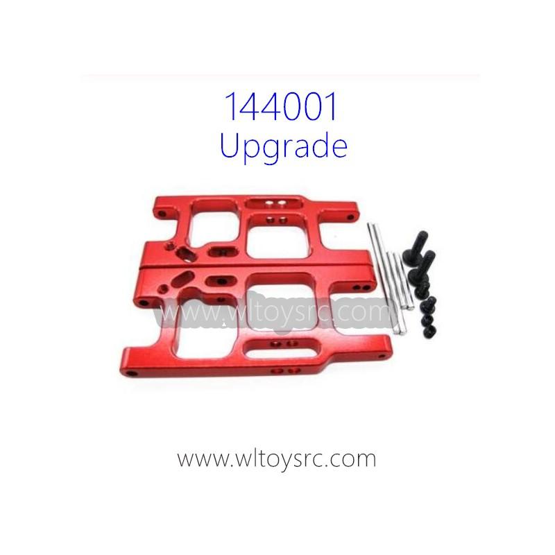 WLTOYS 144001 1/14 Upgrade Parts, Rear Swing Arm