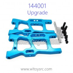 WLTOYS 144001 Aluminum Alloy Parts-Front Swing Arm