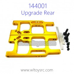 WLTOYS 144001 Upgrade Metal Parts, Rear Swing Arm