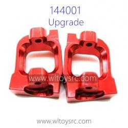 WLTOYS 144001 RC Car Upgrade Parts, C-Type Seat